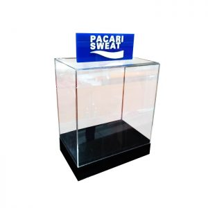 Box Display MX08