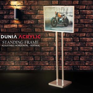 Standing Frame A1