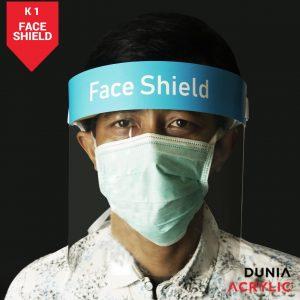 Face Mask Acrylic K1 - 1